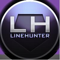 Linehunter avatar by ZafireHD