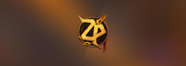 ZP - Zhyperpwnage Logo by ZafireHD