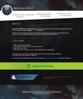 Middleman Service Thread Design by ZafireHD