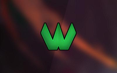 W Logo by ZafireHD