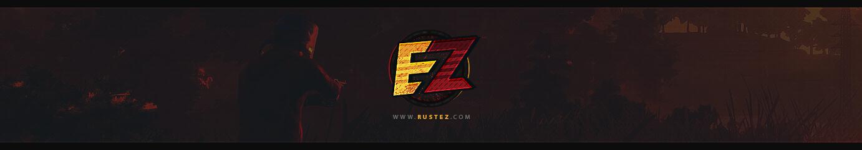 RustEZ Logo by ZafireHD