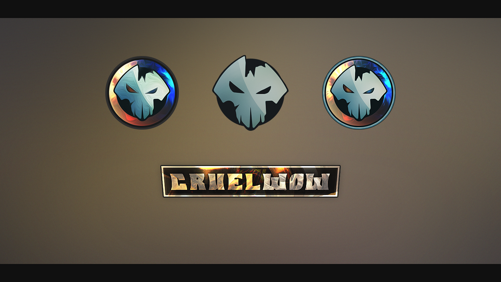 Logo Concept for CruelWoW by ZafireHD