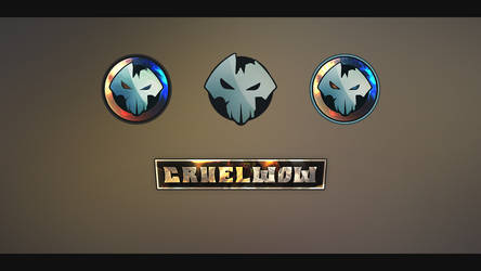 Logo Concept for CruelWoW