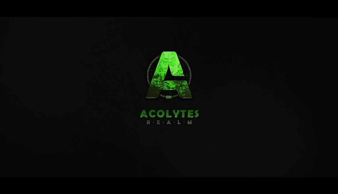 Acolytes Logo by ZafireHD
