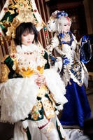 The royal by usegieiri