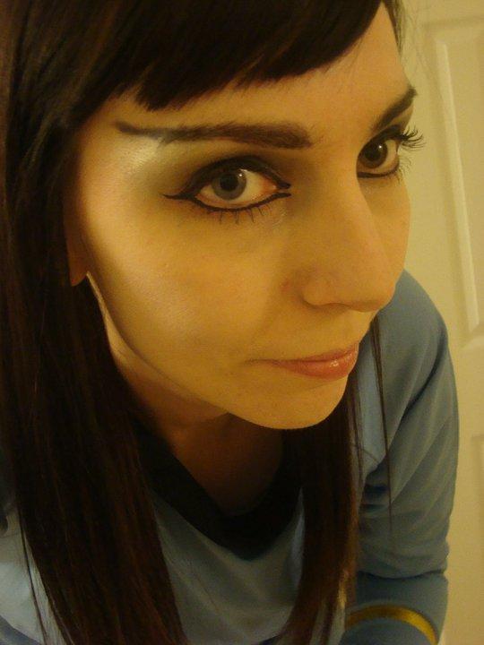 lousciousfoxx's Profile Picture