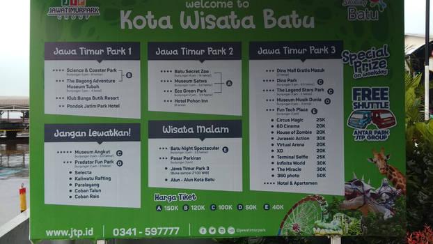 Jawa Timur Park Group