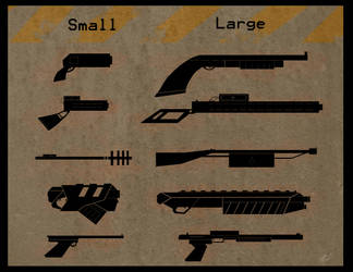 Guns Thumbnails