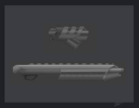 Guns Rough