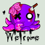 Miss Octopus