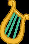 Lyra Heartstrings's Cutie Mark