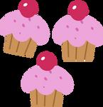 Cup Cake's Cutie Mark