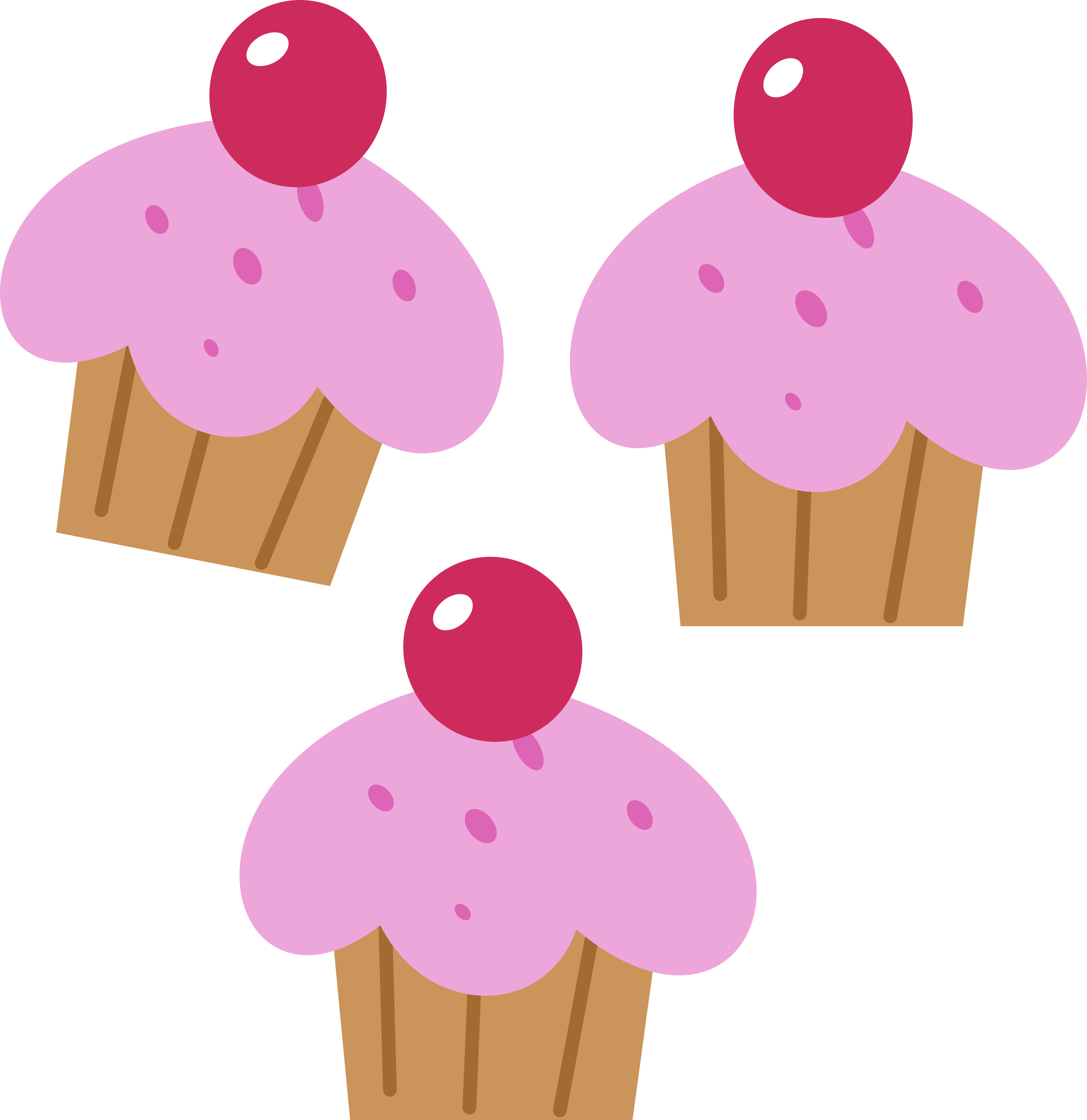 The Cup Cake Taste