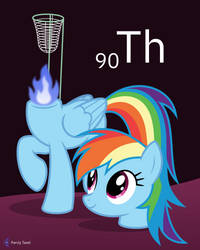 90, Thorium by Parcly-Taxel