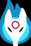 Fox Fire's Cutie Mark by Parcly-Taxel