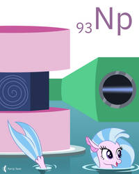 93, Neptunium by Parcly-Taxel