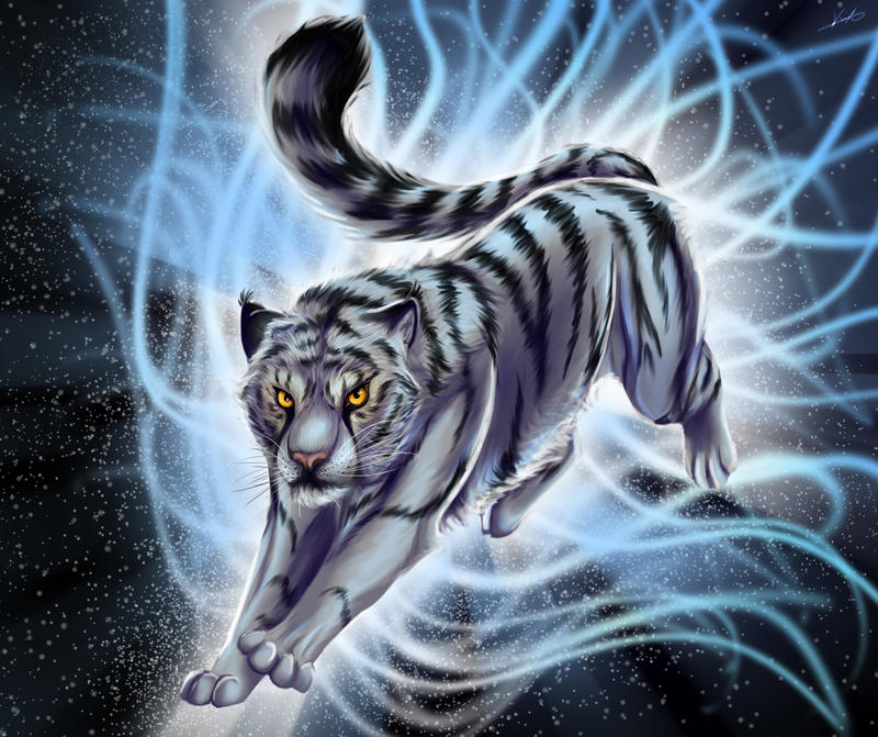 Onteel - God of Cats by GoldenPhoenix100