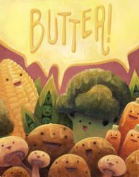 Butter by redredundance