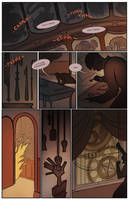 Elle of Skellopia page 2 by redredundance