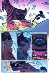 Craveloft Page 40 by redredundance