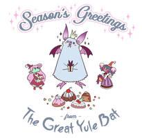 The Great Yule Bat