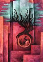 Fetal Tree by redredundance
