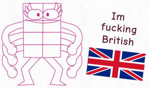Octoblock british moment