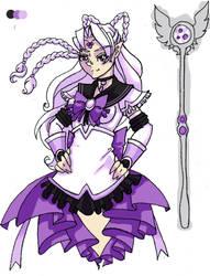 Tindome Senshi: Sailor Arda