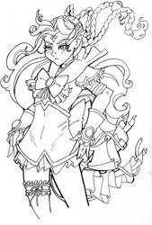Sailor Arda Cover WIP
