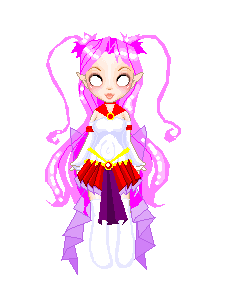 Sailor Feanor by xxkorinxx