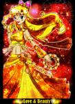 Love and Beauty Gypsy