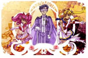 The Royal Family by xxkorinxx