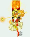 Sailor Solaris