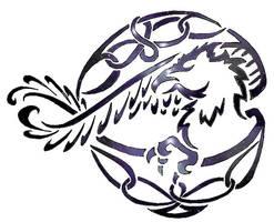 Gryphon symbol 2