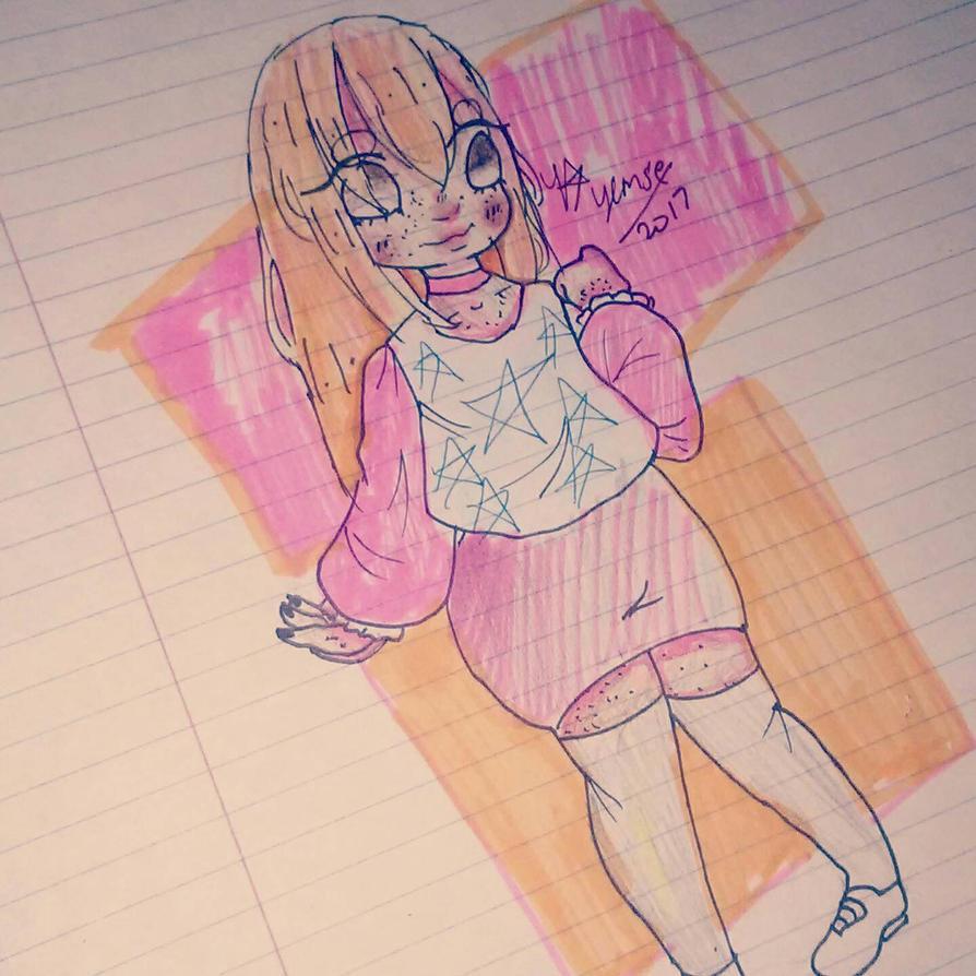 Its my birthday and by YukiSane1001