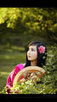 The Rising Sun by BlackMageAlodia