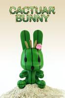 Cactuar Bunny