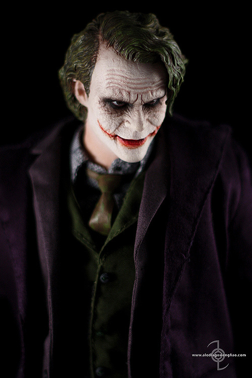Joker by BlackMageAlodia