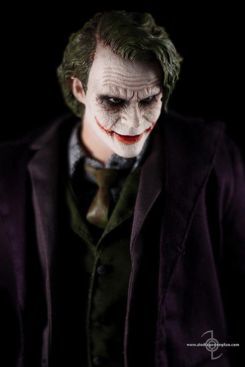 Joker by BlackMageAlodia