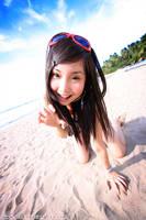 Beach 1 by BlackMageAlodia