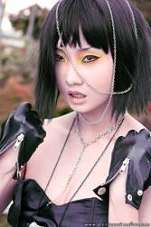 HALLOWEEN: Alice 3 by BlackMageAlodia