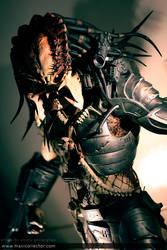 Predator by BlackMageAlodia