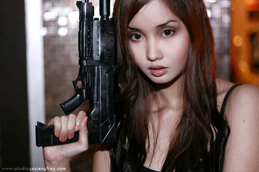 Female Terminator
