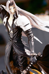 Sephiroth by BlackMageAlodia
