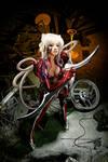 WitchBlade: Amaha Masane
