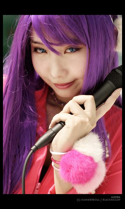 J-Pop Star by BlackMageAlodia