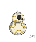 BB8 (The Force Awakens)