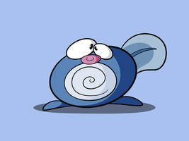 Poliwag by mexican64