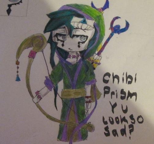 Chibiprism2 by purplemushroompoison