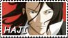 Haji stamp 3 by ArthurT2015